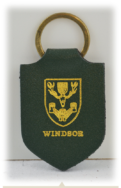 shield key fob